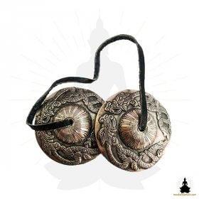 cymbales-tingshas-bronze-dragon-mon-bol-tibetain